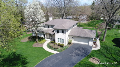 Palos Heights Single Family Home New: 12013 South 73rd Avenue