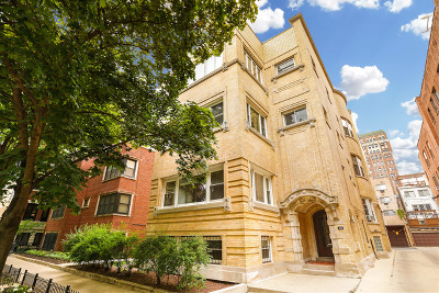 Chicago IL Condo/Townhouse New: $307,000