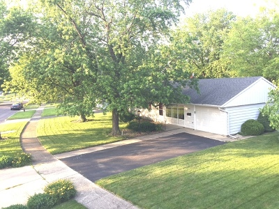 Joliet Single Family Home New: 902 Hollyberry Drive