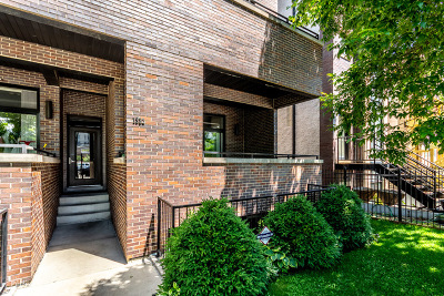 Condo/Townhouse Price Change: 1332 West Hubbard Street #1E