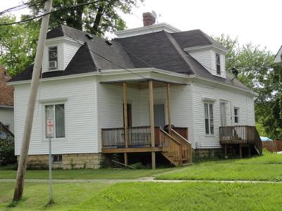 Dekalb Multi Family Home New: 412 North 7th Street