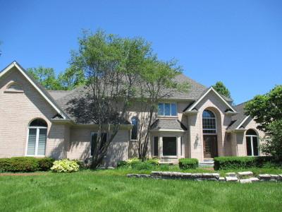 Elburn Single Family Home For Sale: 40w932 Campton Meadows Drive