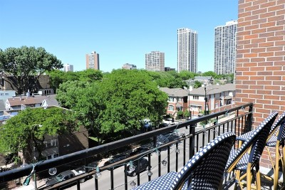 Condo/Townhouse New: 411 West North Avenue #5W