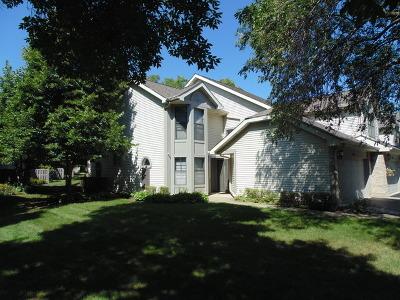 Palatine Condo/Townhouse New: 914 North Auburn Woods Drive