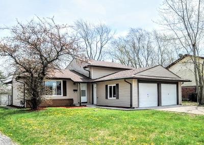 University Park Single Family Home New: 909 Blackhawk Drive