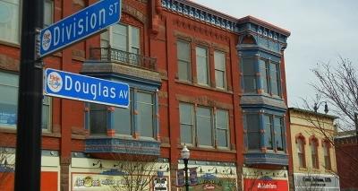 Elgin Commercial For Sale: 53 Douglas Avenue