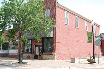 West Chicago  Rental New: 105 Galena Street #105