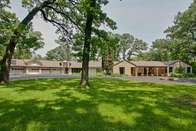 Mc Henry County Single Family Home New: 37 Braeburn Lane