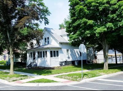 Geneva Multi Family Home New: 501 Richards Street