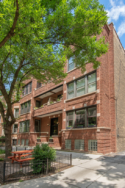Chicago IL Condo/Townhouse New: $515,000