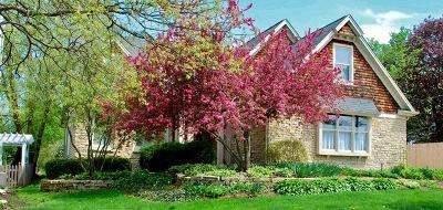 Geneva Single Family Home New: 221 Howard Street