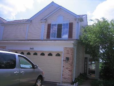 Bartlett IL Condo/Townhouse New: $199,900