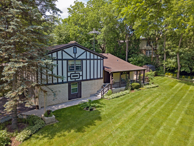 Glen Ellyn Single Family Home For Sale: 12 Muirwood Drive