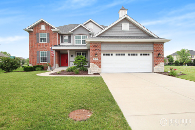 Shorewood Single Family Home New: 21355 Willow Pass