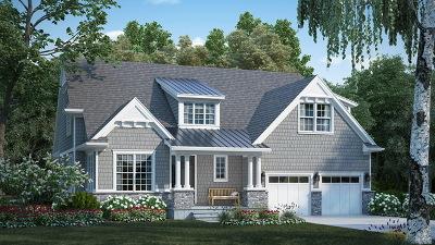 Hinsdale Single Family Home For Sale: 537 Hannah Lane
