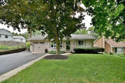 Mc Henry County Single Family Home New: 3114 Still Hill Drive
