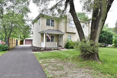 Naperville IL Single Family Home New: $359,000