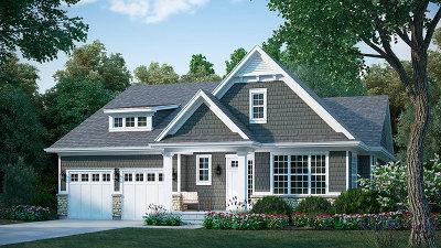 Hinsdale Single Family Home For Sale: 543 Hannah Lane