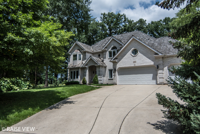 Naperville IL Single Family Home New: $689,000