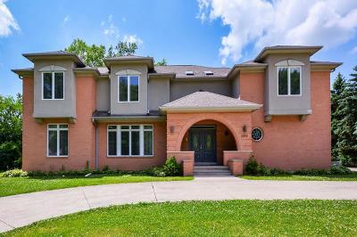Northbrook Single Family Home New: 2050 Lavigne Lane