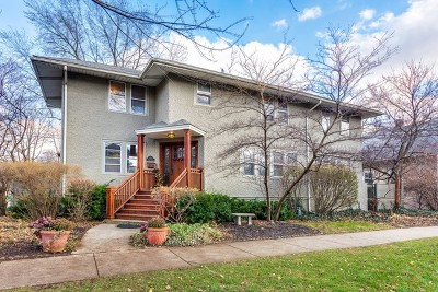 Oak Park Single Family Home For Sale: 700 Home Avenue