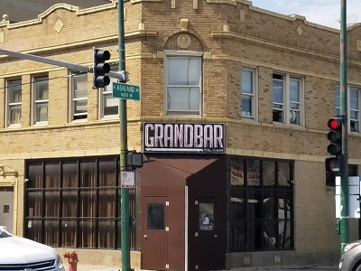 Chicago IL Commercial New: $2,200,000