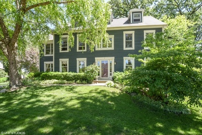 Cary Single Family Home For Sale: 5 Liberty Court