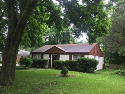 Libertyville Single Family Home For Sale: 507 East Rockland Road