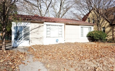 Calumet City Single Family Home Re-Activated: 102 Elizabeth Street