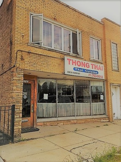 Chicago IL Commercial New: $385,000