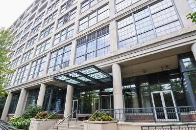 Chicago IL Condo/Townhouse New: $330,000