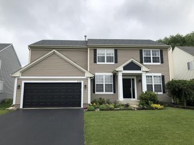 Antioch Single Family Home New: 779 Cameron Drive