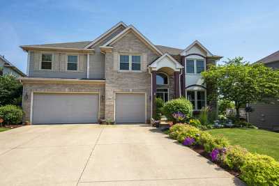 Aurora IL Single Family Home New: $444,900