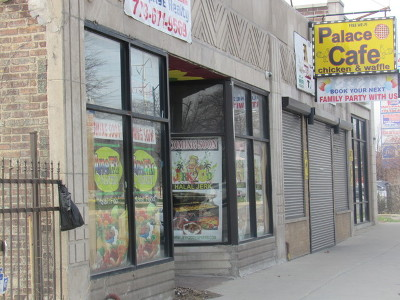 Chicago IL Commercial New: $199,000