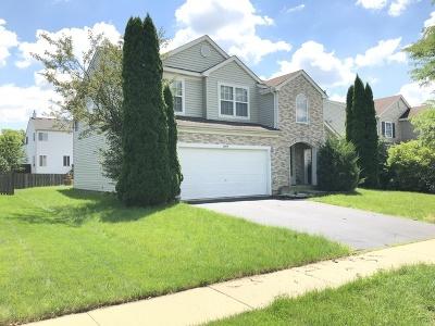 Bartlett IL Single Family Home New: $269,900