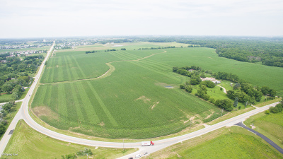 Residential Lots & Land For Sale: 14604 West Bruce Road