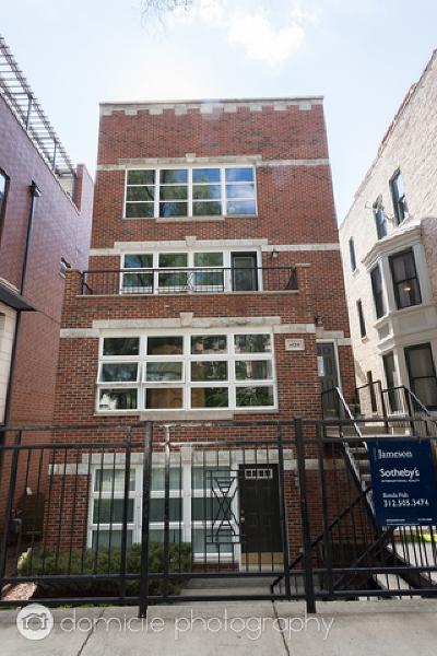 Rental Price Change: 1428 North Mohawk Street #1
