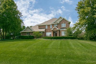 Rockford Single Family Home For Sale: 12158 Laurel Lane