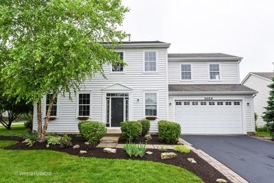 Elgin IL Single Family Home New: $328,500