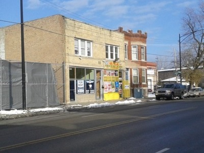 Chicago IL Commercial New: $259,000