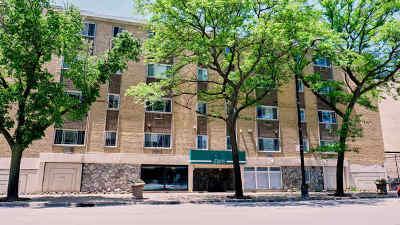 Chicago Condo/Townhouse New: 5400 North Sheridan Road #203