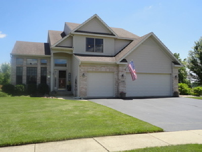 Antioch Single Family Home For Sale: 1130 Meadow Lake Court