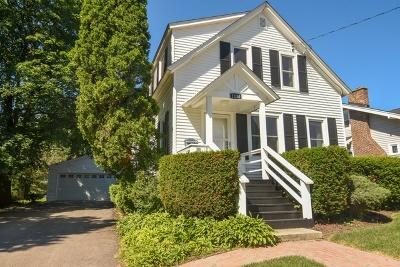 Northbrook Single Family Home New: 1130 Waukegan Road