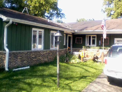 Crystal Lake Single Family Home New: 4013 McCabe Avenue