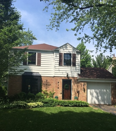 Arlington Heights IL Single Family Home New: $365,000