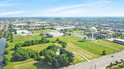 Shorewood Residential Lots & Land For Sale: 24132 West Black Road