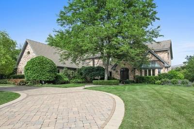 Highland Park Single Family Home Price Change: 2389 Tennyson Lane