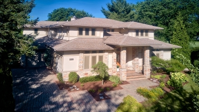 Glen Ellyn, Wheaton, Lombard, Winfield, Elmhurst, Naperville, Downers Grove, Lisle, St. Charles, Warrenville, Geneva, Hinsdale Single Family Home For Sale: 625 Bowling Green Court