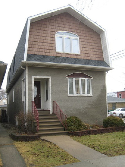 Oak Park Single Family Home For Sale: 1184 South Taylor Avenue