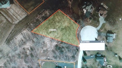 St. Charles Residential Lots & Land For Sale: Lot 112 Black Willow Drive